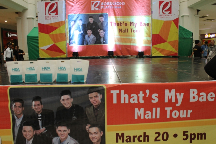 What Were They Saying About Imus Before >> Tmb At Imus Cavite Kenneth Earl Medrano